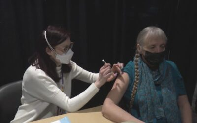 Calgary Indigenous clinic offering COVID-19 vaccines to youth, homeless, newcomers